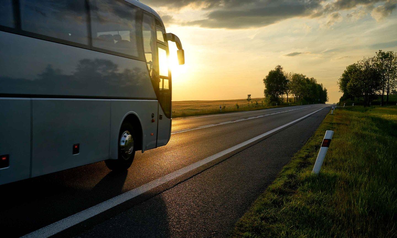 GPS tracking voor touringcar & busbedrijven