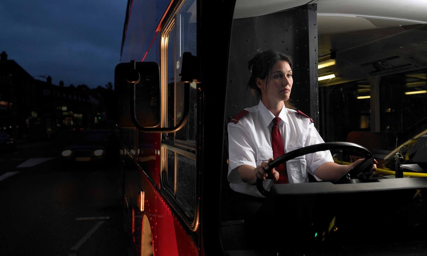 How our software helps transportation companies