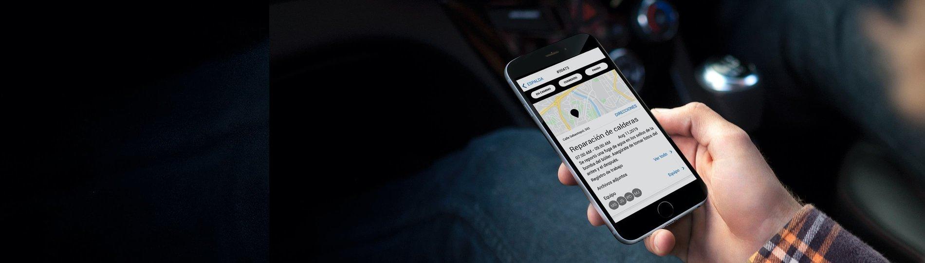Aplicaciones móviles para impulsar tu negocio