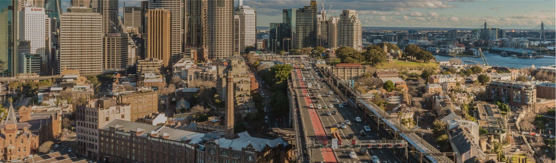 Why Aussie businesses choose Verizon Connect