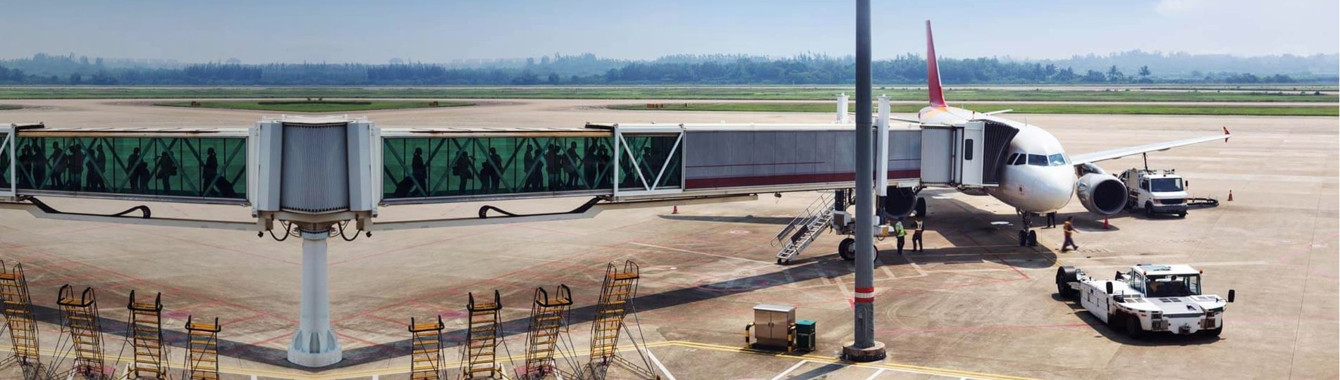 Flottenmanagement für Fluggesellschaften